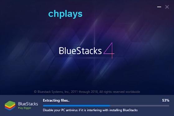 Hướng dẫn Cài đặt BlueStacks 4 mới nhất c