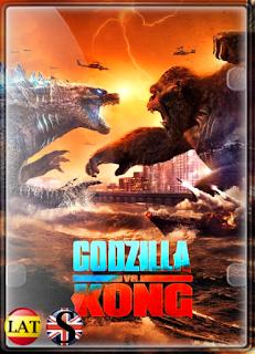 Godzilla vs. Kong (2021) HMAX WEB-DL 1080P LATINO/INGLES