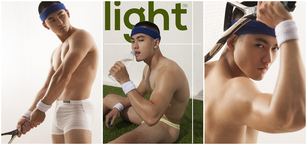 Light 02 – Đông Nguyễn