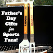 Father's Day Gift Idea for Sports Fans ~ Mel, A Dramatic Mommy