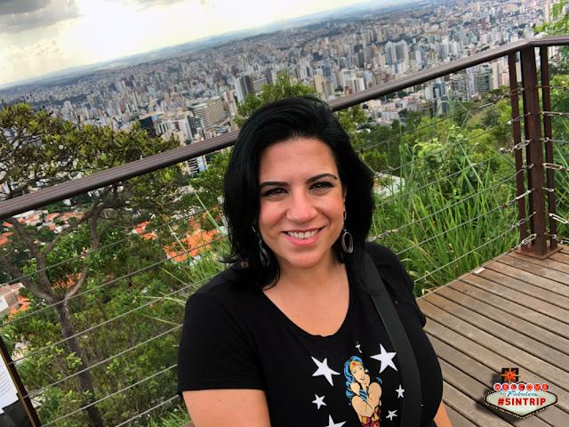 Dia 1: Belo Horizonte (Minas Gerais) - Mirante do Mangabeiras e Praça do Papa