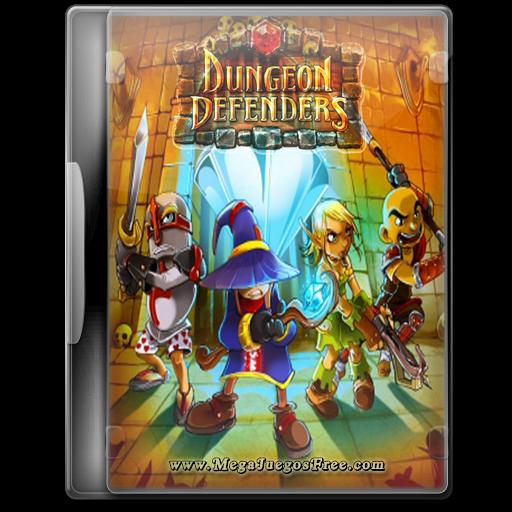 Dungeon Defenders Full Español