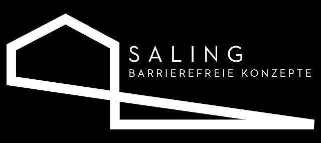 SALING - BARRIEREFREIE KONZEPTE / BARRIEREFREIES BAUEN