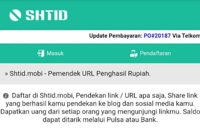 Shtid.com