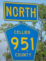 Collier Blvd/CR 951