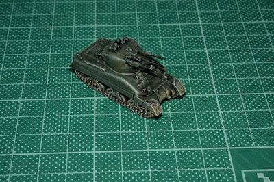 Sherman Skink AA Tank picture 3