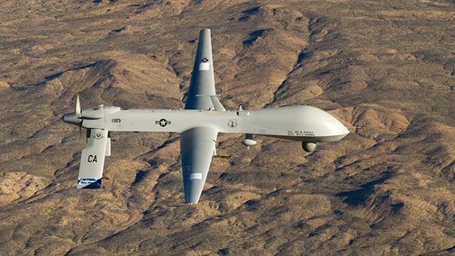 De acordo com os detalhes, quatro mísseis foram disparados em um complexo no distrito tribal de Kurram, perto da fronteira afegã.