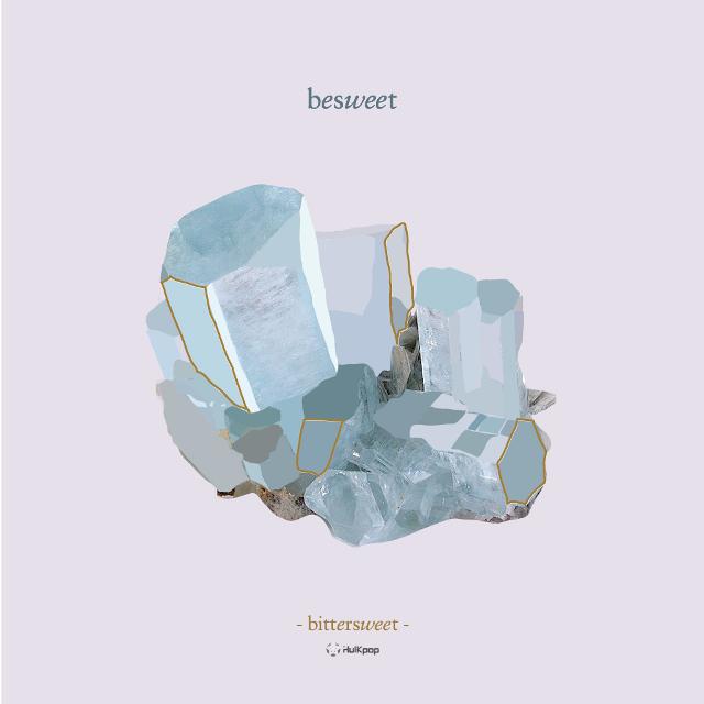 Besweet – Bitter Sweet – EP