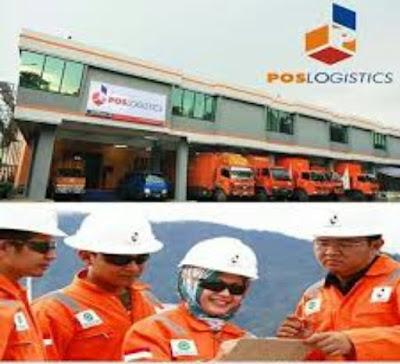 Rekrutmen PT Pos Logistik Indonesia Menerima Karyawan Baru Min,SMA/SMK/D3/S1 Penerimaa Seluruh Indonesia