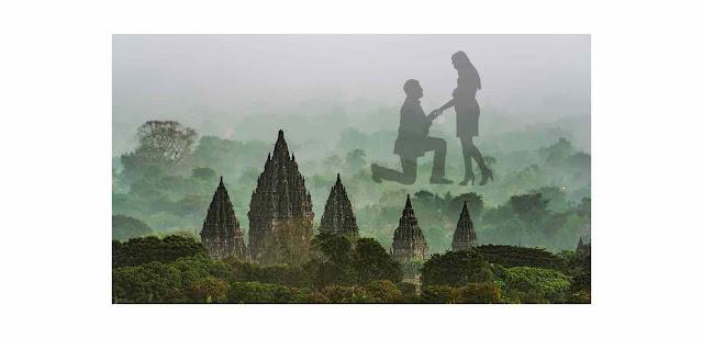 5 Mitos Larangan Pernikahan Adat Jawa