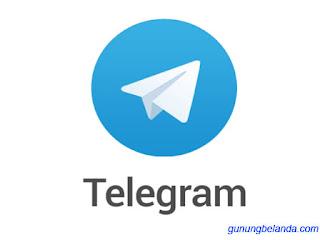 Aplikasi Open-source Telegram Lebih Cepat Mengirim Pesan - Telegram Tanpa Iklan