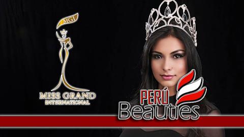 Miss Grand Bolivia 2018