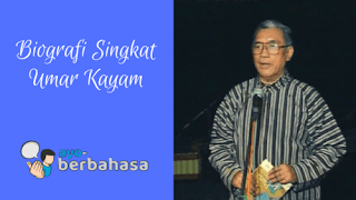 Biografi Umar Kayam