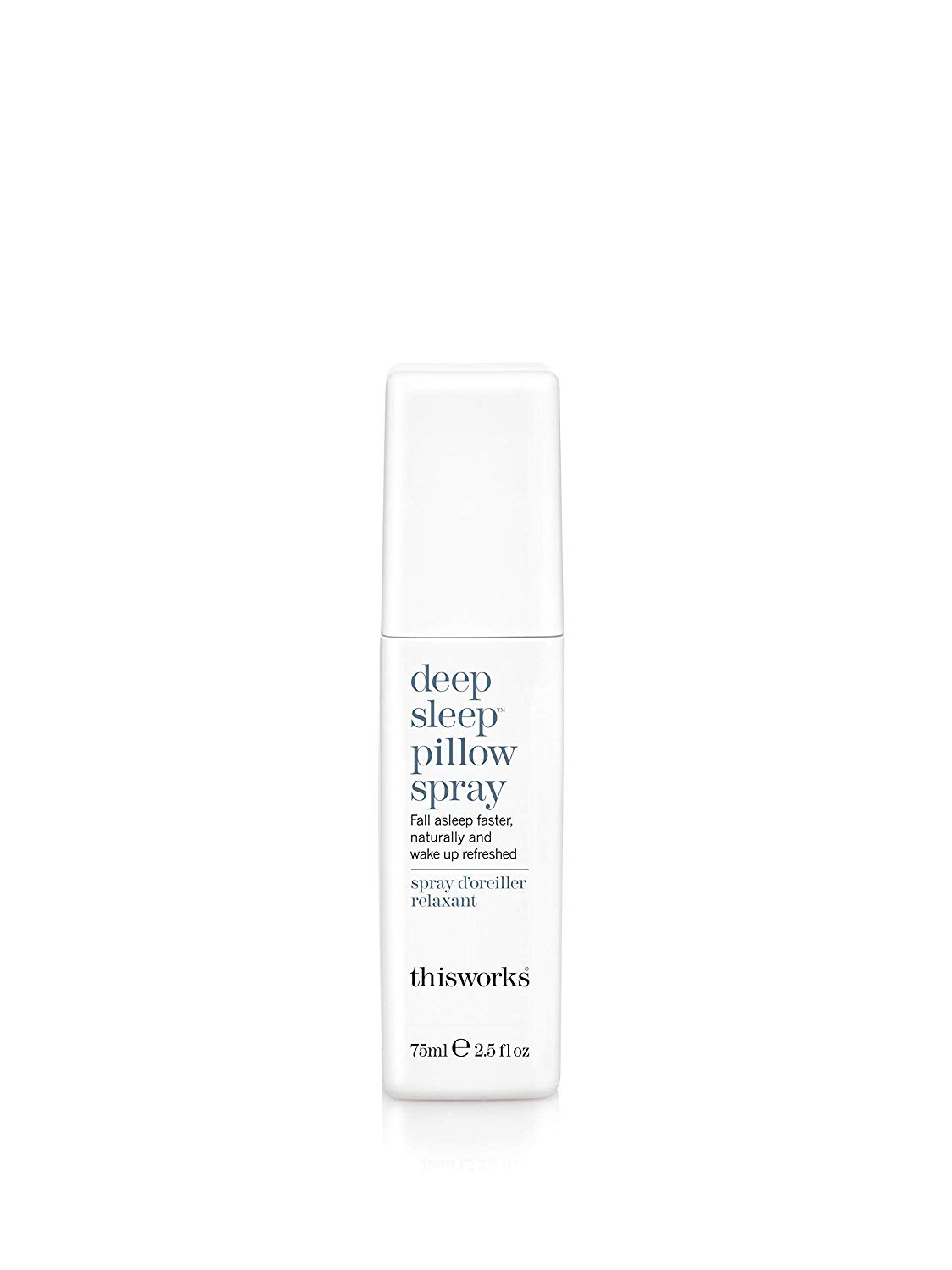 pillow spray, self care gift guide, deep sleep pillow spray