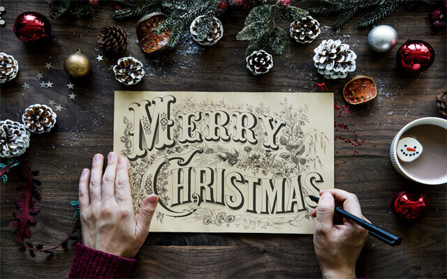 free images of merry christmas