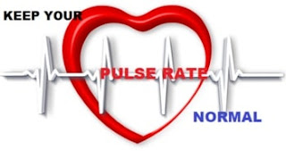 5 Easy Steps to Keep Your Pulse Rate Normal