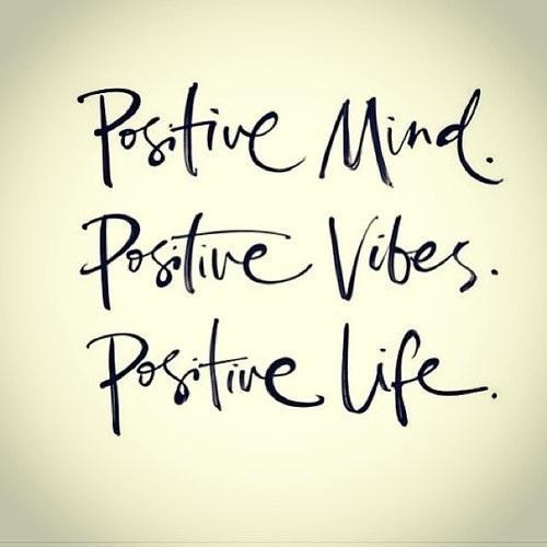 parlor girl #girltalk series positive mind positive vibes positive life