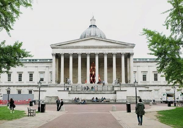 Học bổng University College London