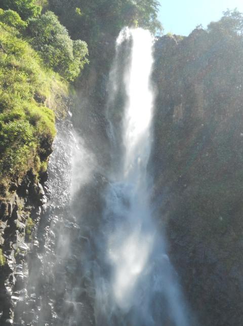 Air terjun Takapala, Malino