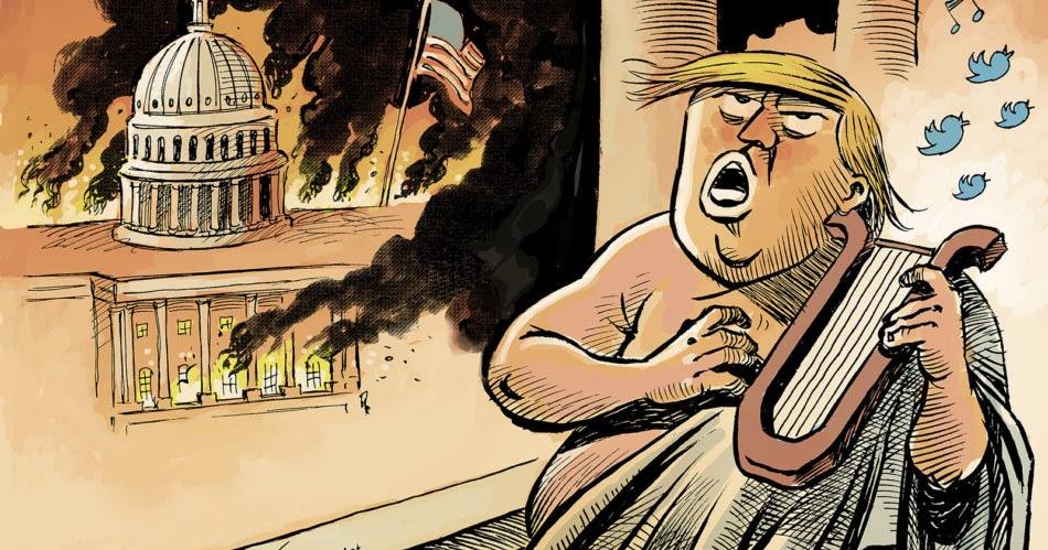 Executive order van 12 november 2020: Op 11 januari gaat Trump beslag leggen op Chinese assets binnen VS