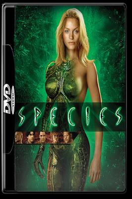 Species [1995] [DVDR NTSC] [Latino]