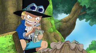 Fakta Sabo One Piece