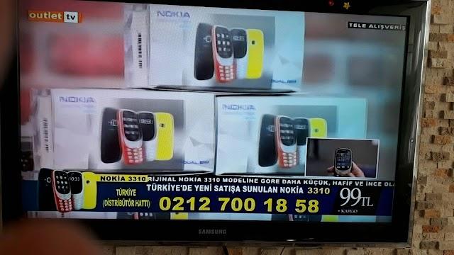 TV'deki Dolandırıcı Reklamlar (Tele Alışveriş)