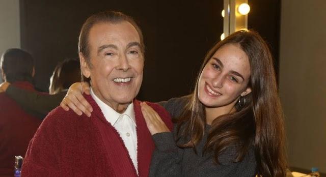 Τόλης Βοσκόπουλος: Η κρυφή επιθυμία του και η πρωτοβουλία της 20χρονης κόρης του, Μαρίας