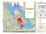 Gempa Beruntun Kembali Terjadi di Samosir, Dalam Sehari Sudah 58 Kali Guncangan