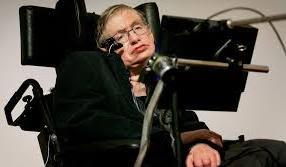 Inspirational and Motivational Quotes by Stephen Hawking in Hindi