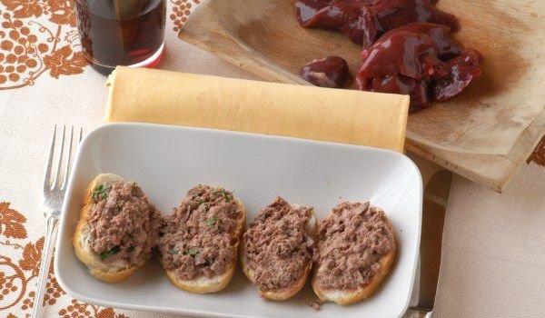 Вкусный и простой паштет из печени: 4 рецепта домашнего приготовления