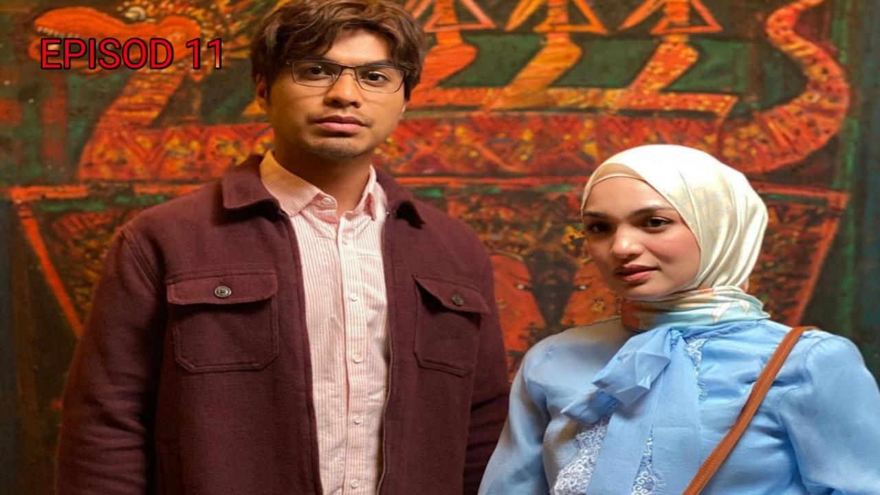 Tonton Drama Sang Pewaris Episod 11 (TV3)