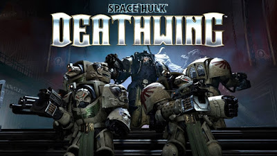 Space Hulk Deathwing v0.78b BETA Cracked-3DM