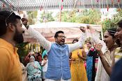 Sarath Kumar Daughter Marriage-thumbnail-6