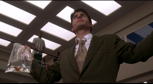 review film jerry maguire