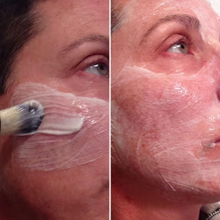 Tester a ciegas, mascarilla facial, pieles secas, mascarilla facial, avene, apivita, galenic, caudalié, farmacia alegre pérez,
