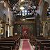 كنيسة القديسة الشهيدة بربارة بمصر القديمة