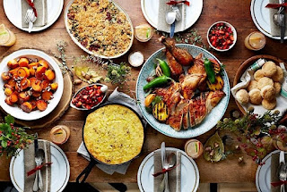 thanksgiving-dinner-side-dishes