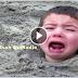 Dunia Semakin Kejam...Lihat Bagaimana Kanak-kanak Palestin Ini Di Kuburkan Hidup-hidup