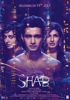 Shab 2017 hindi Full Movie Watch 720p DVDrip Online Free