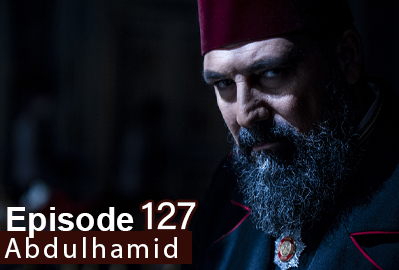 Abdulhamid Episode 127