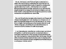 Bon Best Diwali Essay In English For Classdiwali Dhamakadiwali Essay In English  For Class