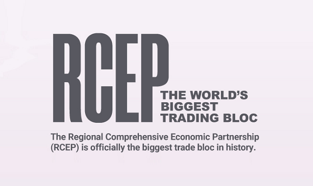 Everything you need to know about RCEP