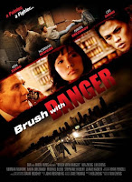 Brush with Danger (2014) online y gratis