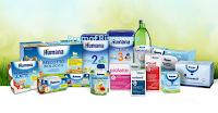 Logo #HumanaInViaggio: vinci gratis forniture di prodotti del valore di 50€