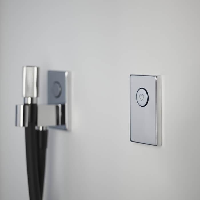 sistema doccia switch