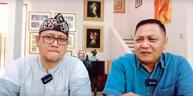 """Adhie Massardi: Puja-puji Ketum Koalisi Bagian dari Upaya """"Membunuh"""" Jokowi"""
