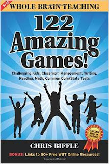 Whole Brain Teaching 122 Amazing Games