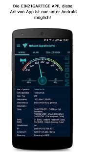 Network Signal Info Pro v5.06.06 [Paid] APK