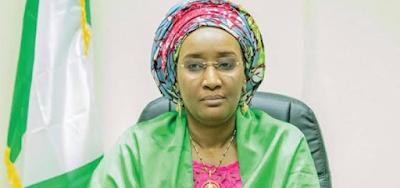 109,823 N-Power Beneficiaries Now Business Owners – Sadiya Farouq